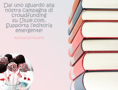 Un articolo sul progetto di Crowdfunding di Ada Edizioni
