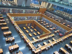 Biblioteca-di-Pechino